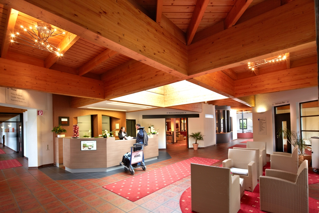 Golfhotel Quot Aramis Tagungs Und Sporthotel Quot In 71126