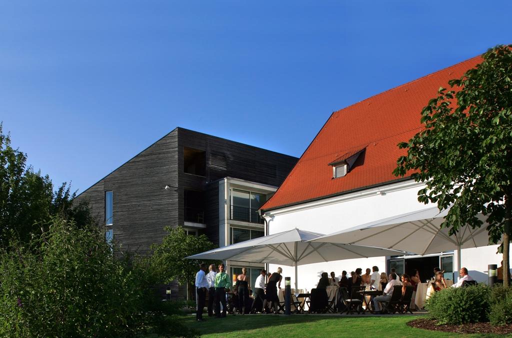 Fein Excellent Idea Hotel Bad Waldsee Bilder - Die besten ...