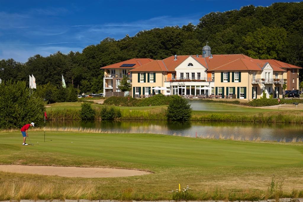 Golfhotel \